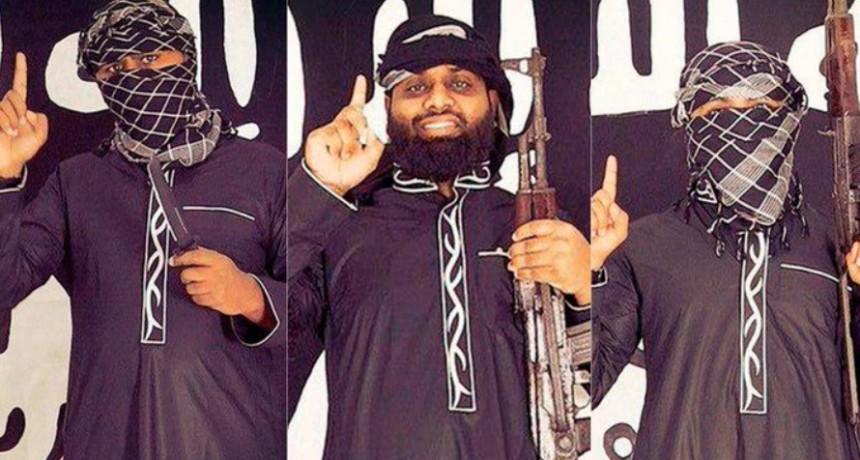 Isis se adjudicó los atentados de Sri Lanka que se cobraron 320 vidas
