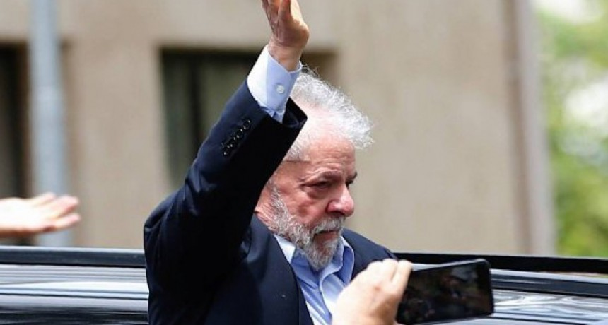 La Corte Suprema de Brasil redujo la condena de Lula y podría salir de la cárcel en septiembre