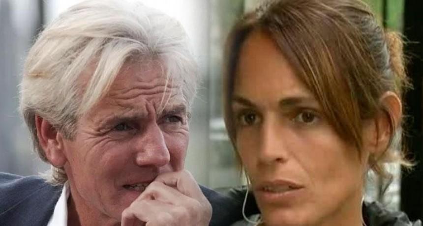 Los furiosos audios de la novia de Sergio Denis contra Yanina Latorre