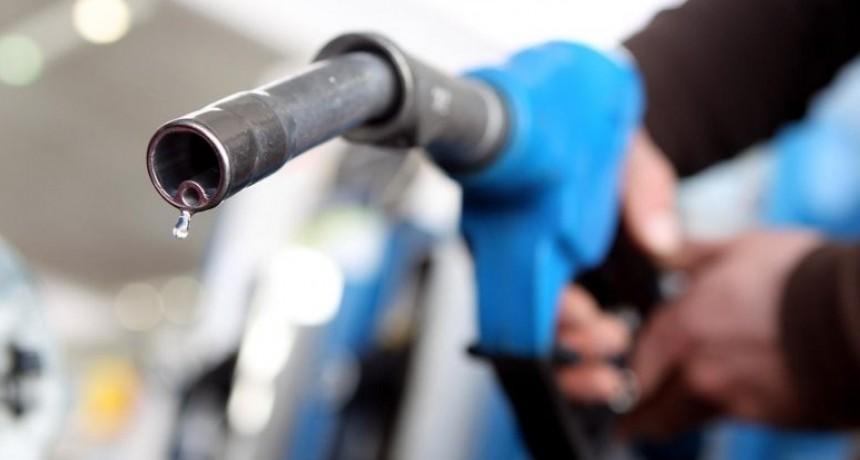 El nuevo aumento en la nafta sería de entre el 4 y el 8%