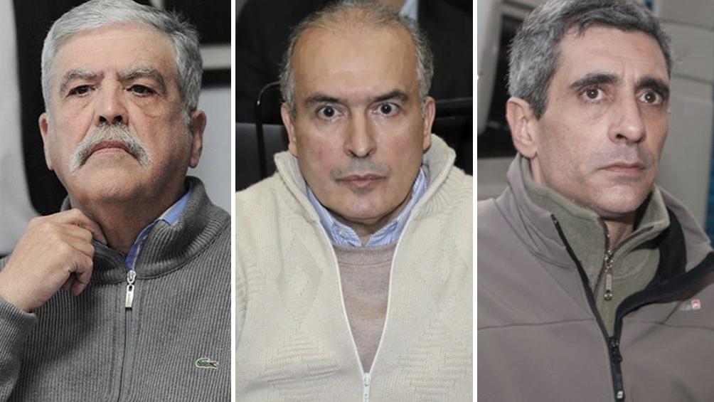 De Vido, José López y Baratta fueron procesados en la causa Odebrecht