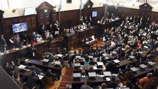 Los gobernadores de Santa Fe, Mendoza y Catamarca inaugurarán sesiones legislativas el miércoles