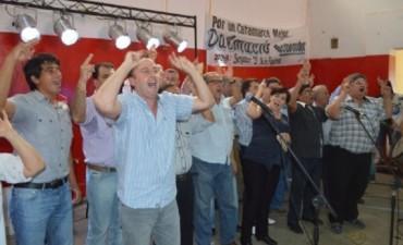 Dalmacio Mera lanzó fuertes críticas al Gobierno