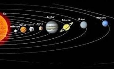 Durante mayo Mercurio, Venus, Júpiter y Saturno podrán verse a simple vista desde la Argentina