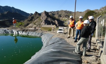 Ambiente fiscalizo las mineras