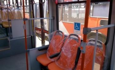 Río Negro: Impulsan una ley que obliga a incorporar asientos para personas obesas