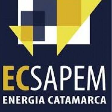 Energía de Catamarca SAPEM informa cortes programados