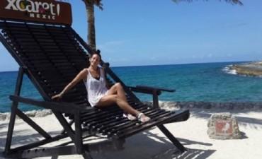 La turista argentina que se enfermó en Jamaica despertó del coma