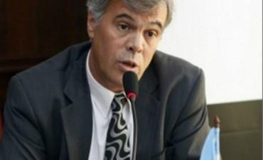 Gabriel Lerner sucederá a Molina en la Sedronar