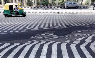 Suman Mil muertos en India por intensa ola de Calor
