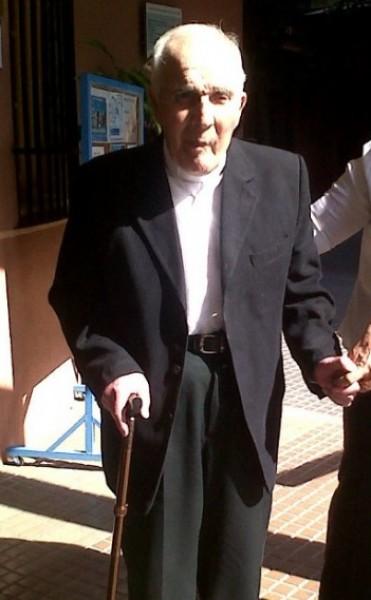 Falleció el Padre Carlos Orellana