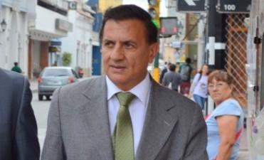 Detuvieron al juez de Orán acusado de beneficiar a narcotraficantes