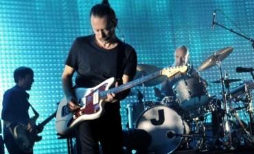 Radiohead borró todos sus rastros en Internet