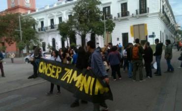 CONCIERTO PROTESTA DEL MARIO ZAMBONINI