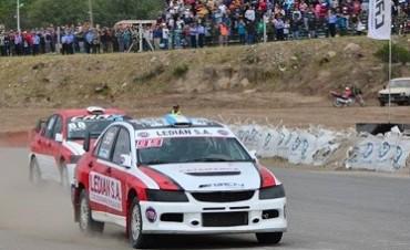 Rallycross CARX en Catamarca