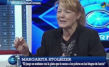 """Stolbizer denunció por """"cohecho"""" a Cristina ante Bonadio en la causa Hotesur"""