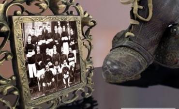 Un día como hoy pero hace 149 años, se fundaba el primer club de fútbol del país