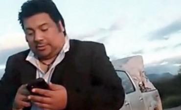 Un intendente que manejaba borracho fue detenido: