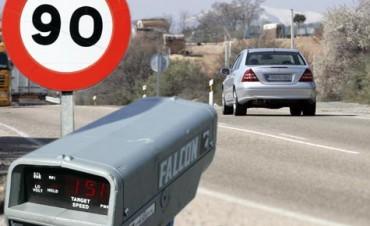 En Santiago la Justicia Suspende el Uso de Radares