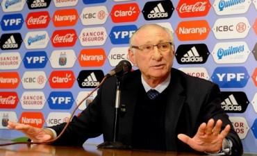 AFA: El ascenso se suma a la Superliga, pero no hay acuerdo para la votación