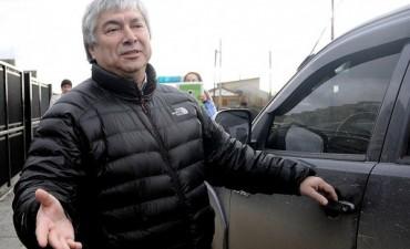 CASO BAEZ: Los bienes allanados hasta el momento al empresario ascienden a $748 millones