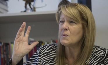Margarita Stolbizer pidió unificar las causas de Lázaro Báez y Hotesur