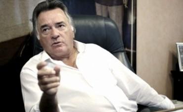 Barrionuevo propone dejar la CGT con Moyano y Caló y pidió colaborar con el Gobierno
