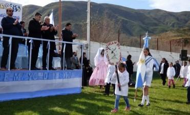 25 de Mayo en Aconquija