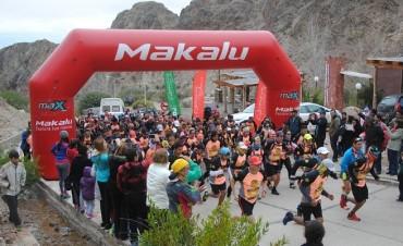 Finalizo con éxito la 3ra edición del Fiambala Desert Trail
