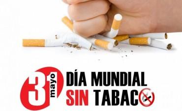 31 de Mayo- Dia Mundial sin Tabaco
