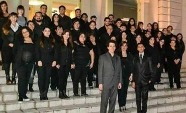 Concierto Coral y Orquestal en la Catedral