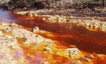 Las mineras acuerdan con el Gobierno Nacional que las escuelas dejen de enseñar que contaminan