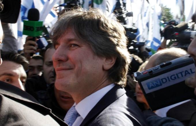 Arranca el juicio oral y público a Boudou