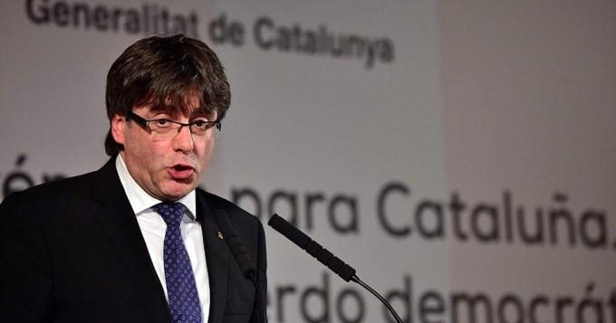 Cataluña vuelve a desafiar a España con otro referéndum