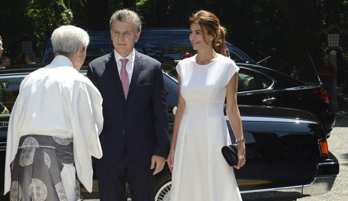 Macri aseguró que el balance de la gira fue