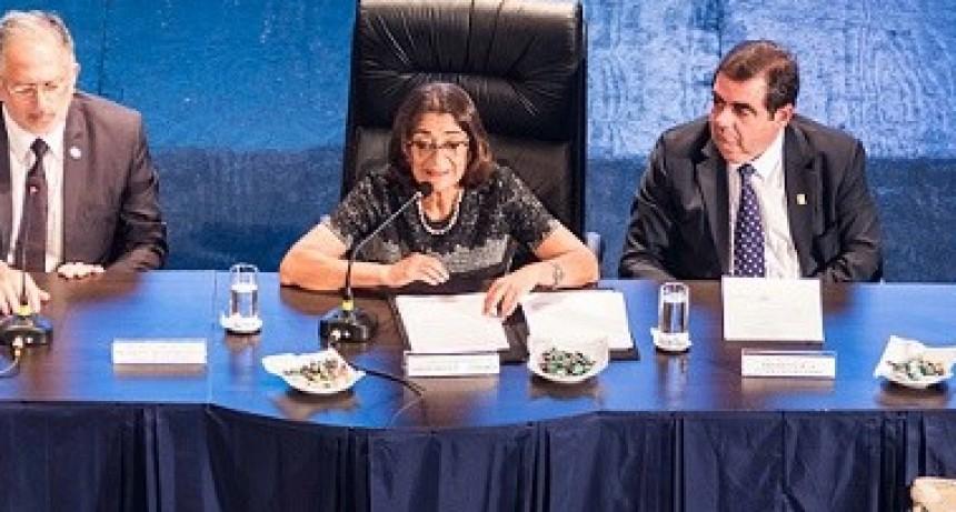 Corpacci anunció Plantas permanente mejoras salariales y laborales