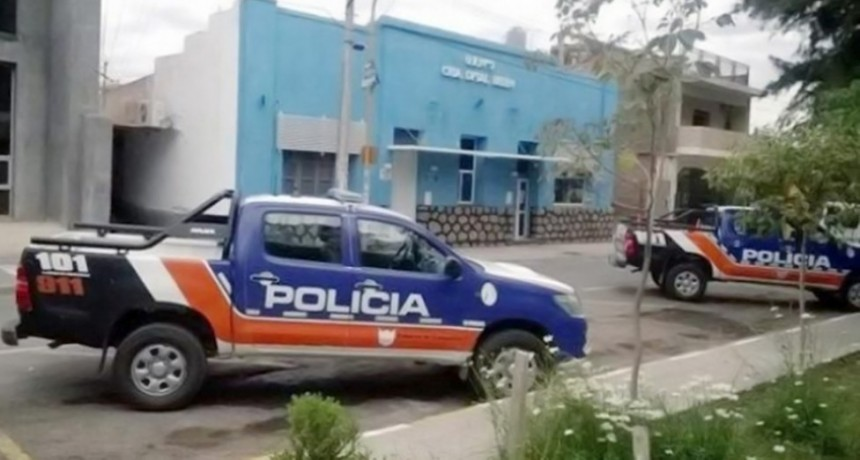 Belén: Motociclistas murieron tras chocar con un poste del tendido eléctrico