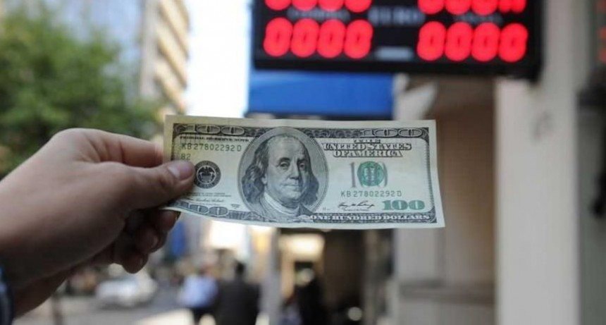Funcionó la estrategia del BCRA y el dólar se derrumba a $ 24,50