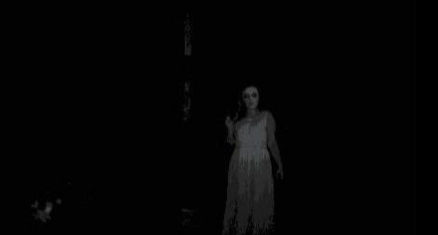 ¿Ángel o fantasma?: contó que tuvo una experiencia sobrenatural en la ruta 38