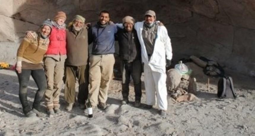 Encontraron en Antofagasta de la Sierra la evidencia humana más antigua de Argentina