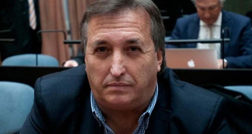 José María Núñez Carmona rompió el silencio: Hay una persecución sobre Amado Boudou desde el gobierno de Cristina
