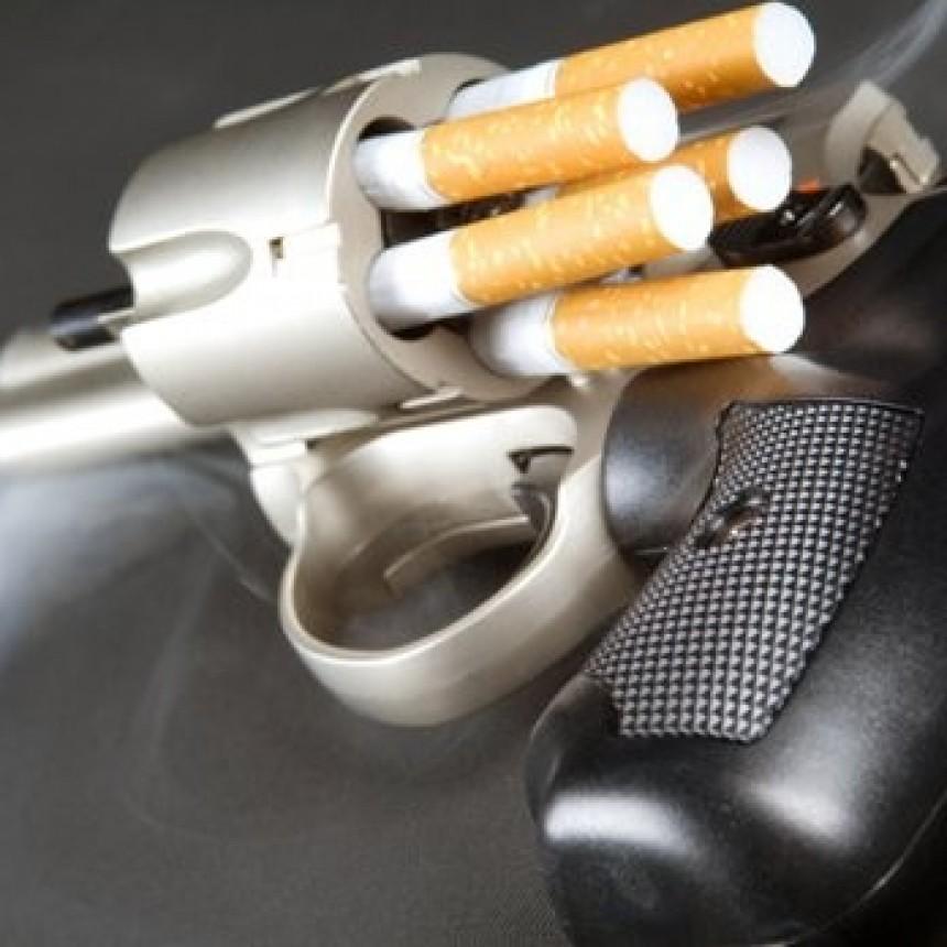La mayor tabacalera del mundo acepta que fumar hace daño