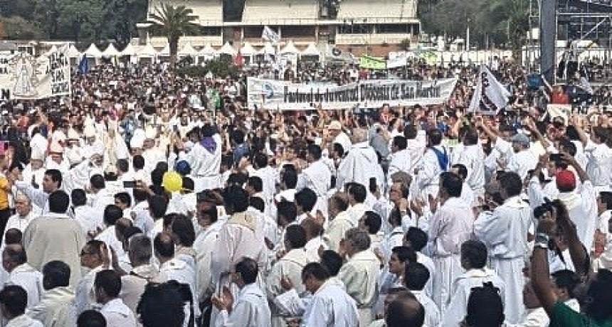 15 mil jóvenes en el Encuentro Nacional de Juventud