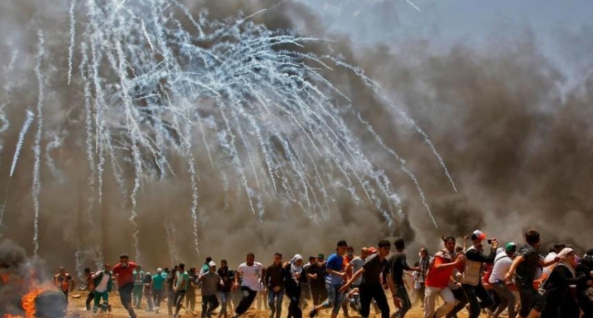 Otra vez suenan las alarmas antimisiles en Gaza