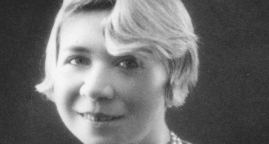 Alfonsina Storni y su lucha por los derechos de las mujeres y la igualdad de género