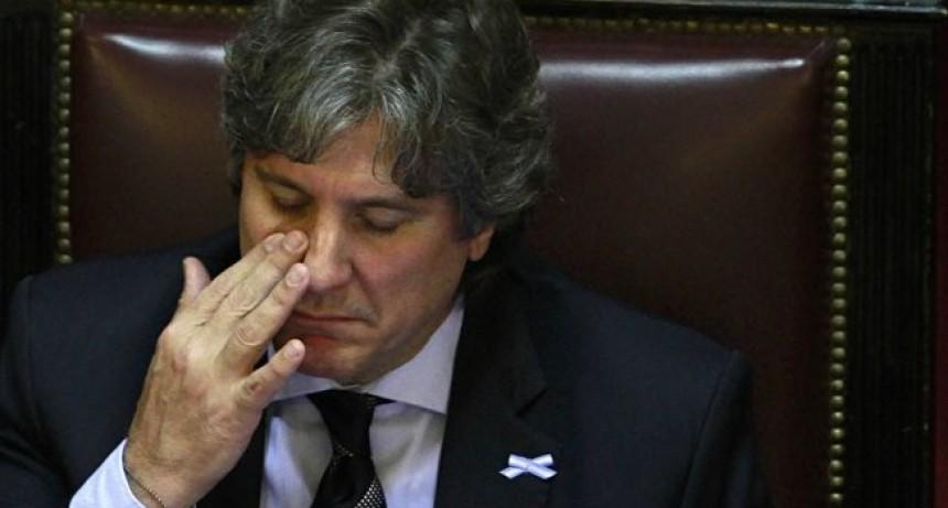 Facturas truchas: volvieron a llamar a indagatoria a Boudou