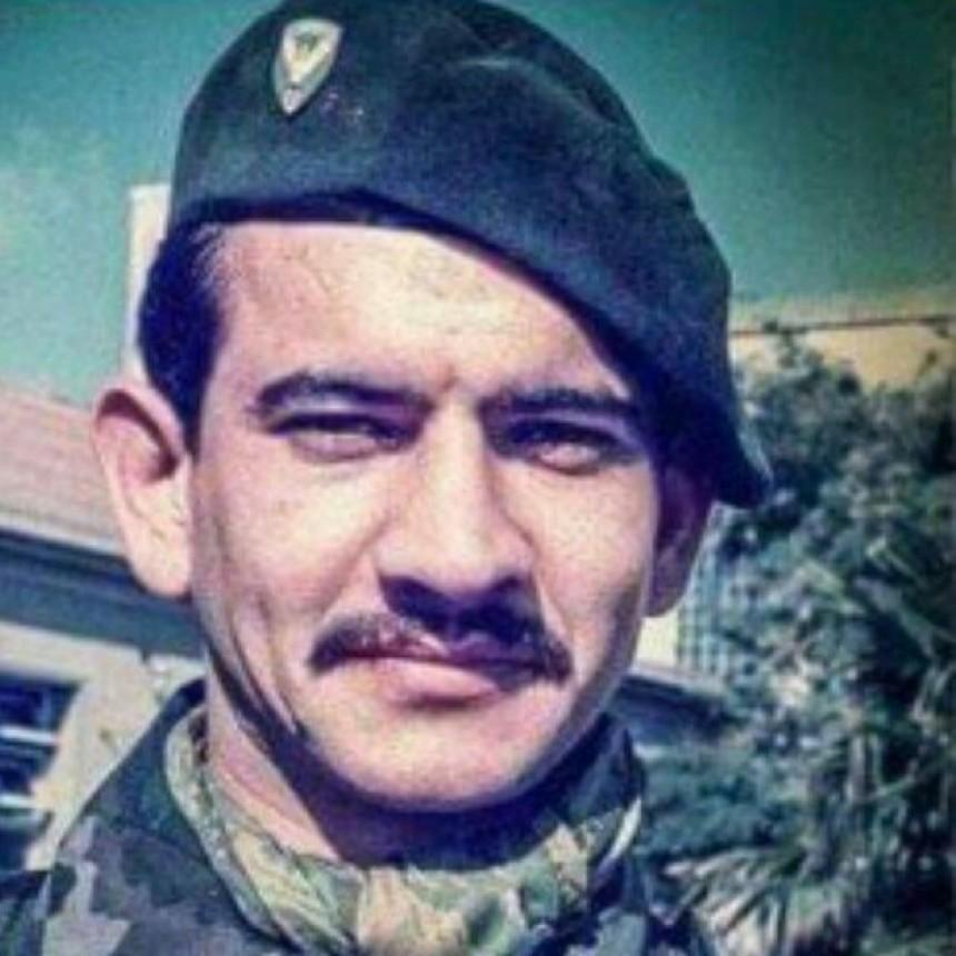 Identifican al Sargento Catamarqueño  Mario Antonio Cisnero caído en Malvinas