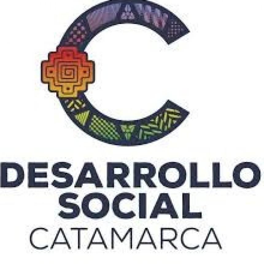 Más de 500 bolsones se entregan por día en Desarrollo Social