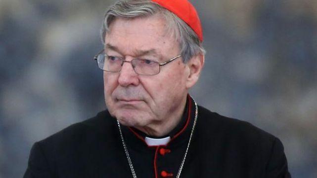 El número tres del Vaticano será juzgado por agresiones sexuales