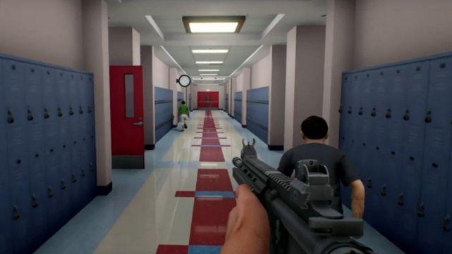 Lanzan juego para ser policías o asesinos en escuelas